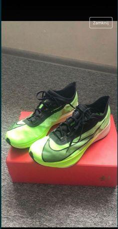 Buty Nike zoom oryginalne do biegania