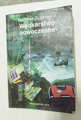 Wędkarstwo nowoczesne stupkiewicz
