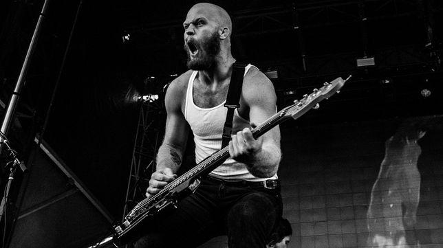 Нужен басист (metallic hardcore)