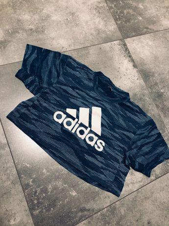 Koszulka Crop top Adidas