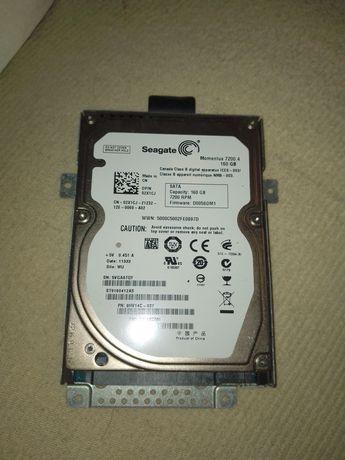 жесткий диск для ноутбука 160гб срочно