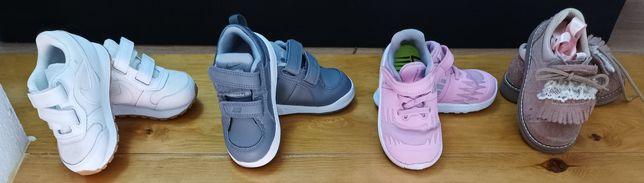 Lote mix de calçado