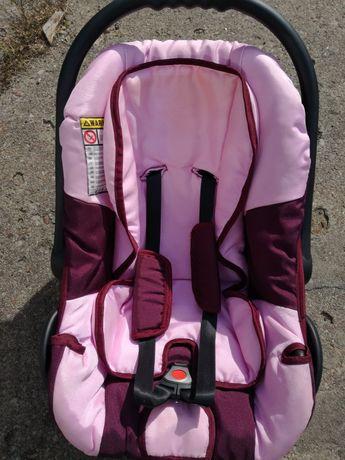 Fotelik nosidełko dla dziecka bobasa