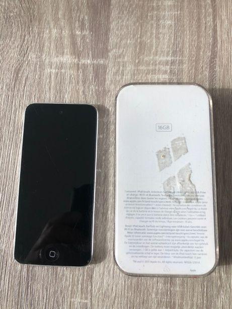 Ipod Touch 16g preto