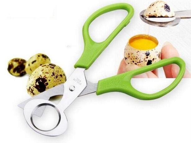 Ножницы для перепелиных яиц ножиці для перепелиних яєць