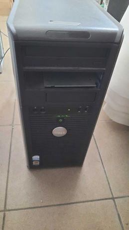 Komputer stacjonarny Dell