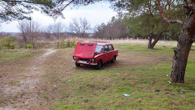Продам ВАЗ 2103 на ходу