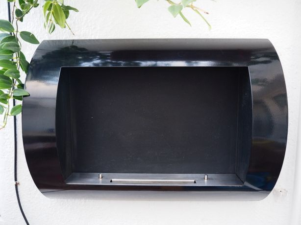 Biokominek dekoracyjny Eco Fire 60x45cm + gratisy