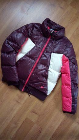 Nike Оригинал Пуховик,куртка .