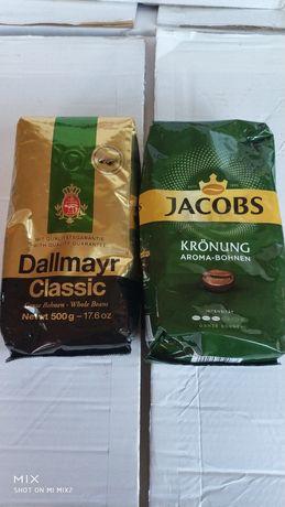 Kawa niemiecka w ziarnach 500g