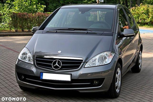 Mercedes-Benz Klasa A 1.5 benzyna LIFT 5 drzwi klima pod. fot. gwarancja