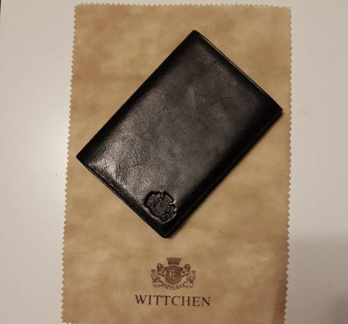 Portfel męski Witchen