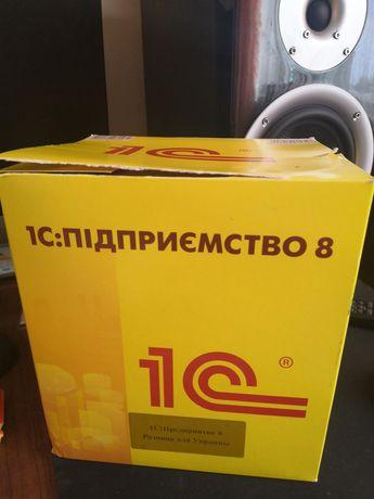 1С: Розница 8 для Украины , підриємство роздрібна торгівля