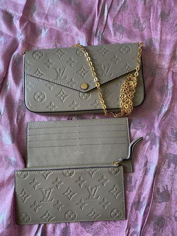 Pochette Felicie / Mala Louis Vuitton