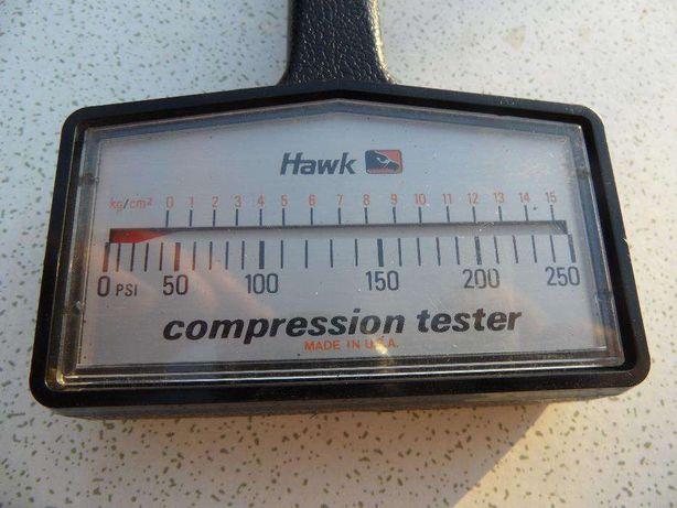 medidor de compressao