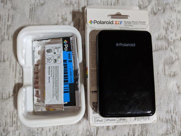 Polaroid ZIP Mobile Printer mobilna drukarka