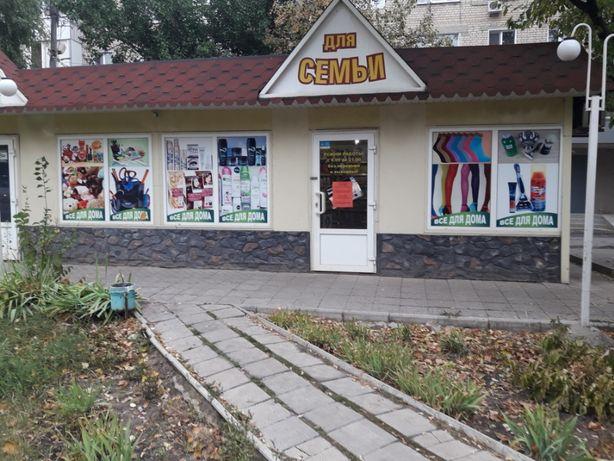Сдам в аренду бутик 36 м.кв в г. Чугуеве м-н Авиатор обл. Харьковская