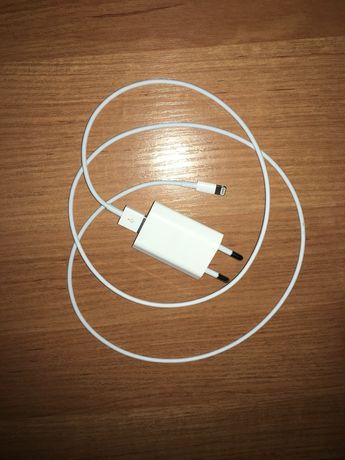 ОРИГИНАЛЬНАЯ зарядка кабель айфон оригинал se 6 7 X 11 12 iphone блок