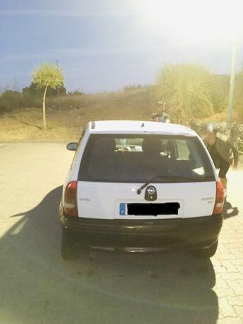 Opel corsa-B Gasolina