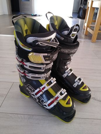 Buty narciarskie Fischer RC4 Competition rozm. 26.5