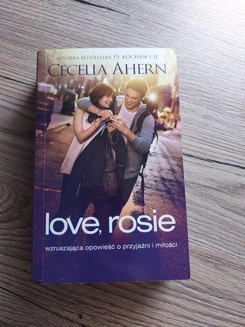 Love Rosie Ahern