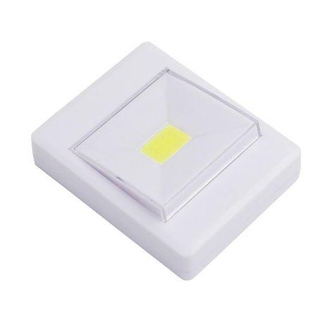 Фонарик - Выключатель COB LED