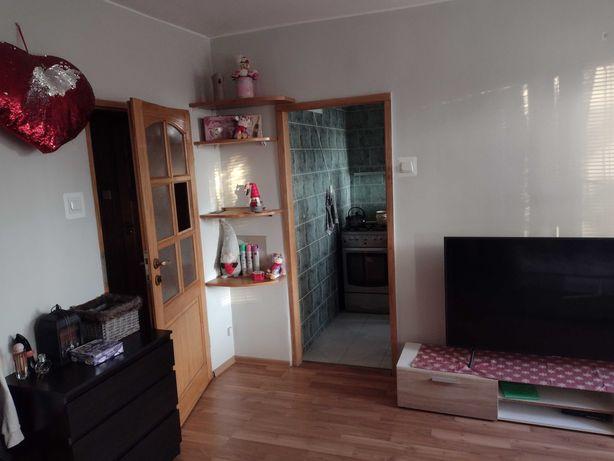 Mieszkanie, kawalerka, Łódź-Widzew, 2 piętro, 31 m2, blok