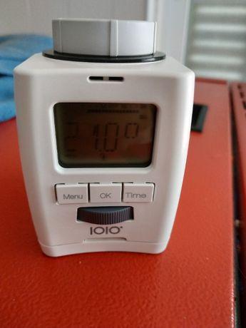 Cabeça termostática digital (programável)