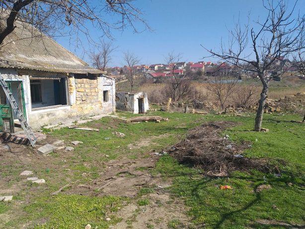 Продается дом в Нерубайском под реконструкцию ТВ Дом 10