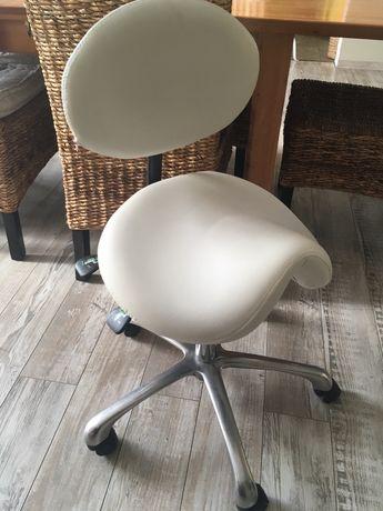 Taboret kosmetyczny/Krzesło kosmetyczne
