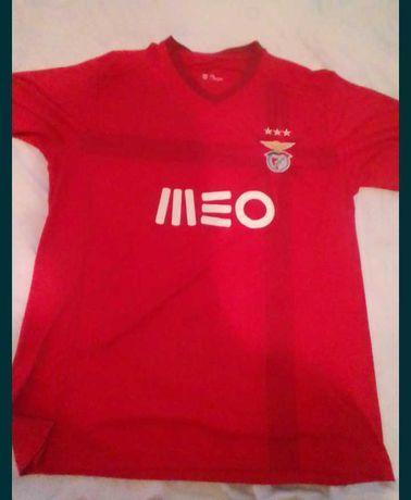 Jersey do Benfica