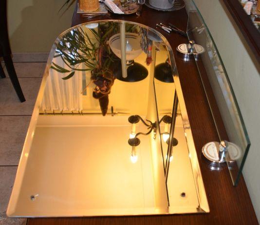 Lustro do łazienki ok. 75cmx35cm używane