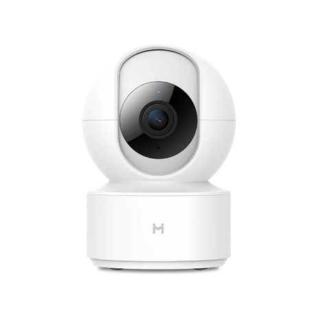 Câmera Xiaomi Vídeo Vigilância • 1080P • Rotativa • 360 • WI-FI • PTZ