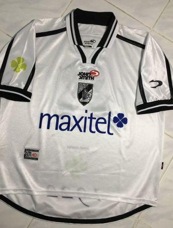 Camisola Vitória SC 2001