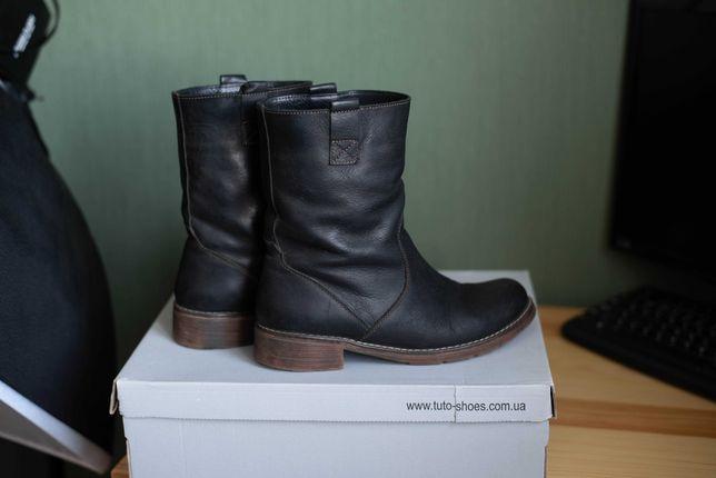 Ботинки зима 37 женские