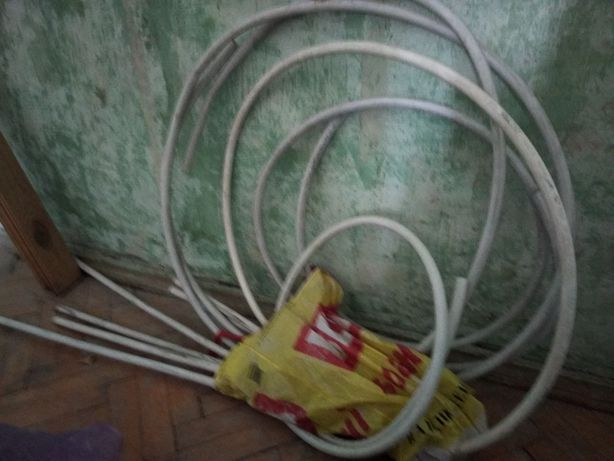 Трубы для воды наружные
