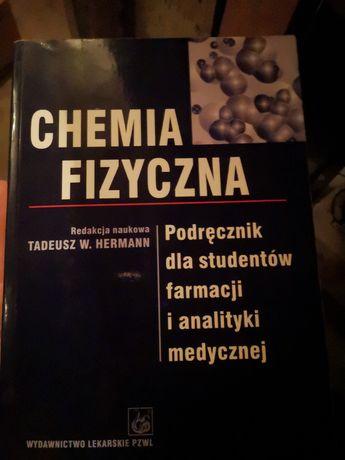 Chemia fizyczna. Hermann