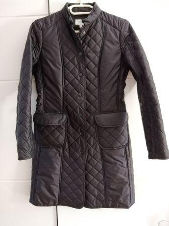 Płaszcz pikowany r. 38