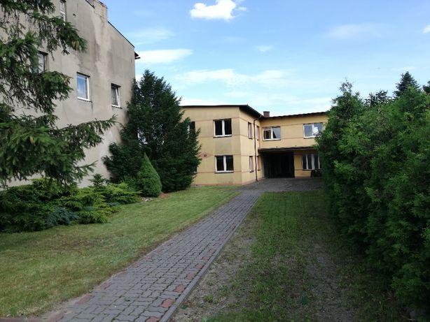 Dom mieszkalny w centrum Czerska