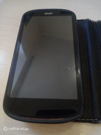 acer v360 dual e1 телефон