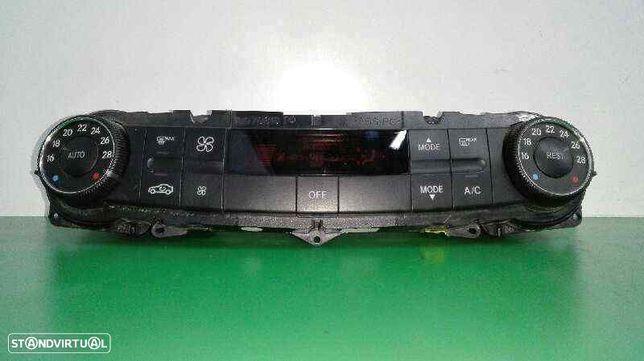 2198303285 Comando chauffage MERCEDES-BENZ CLS (C219) CLS 320 CDI (219.322)
