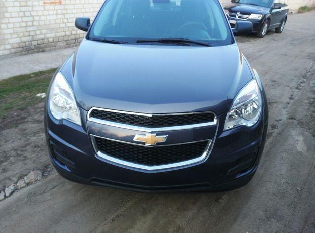 Продам Chevrolet Equinox