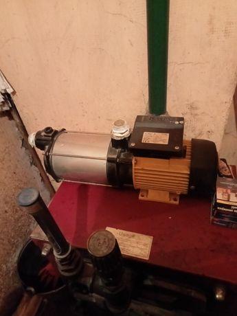 Pompa wody do wanny z hydromasażem