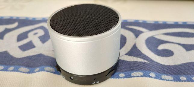 Coluna MP3, Bluetooth, sistema mãos Livres