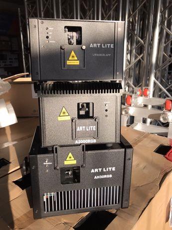Лазер 1вт;2вт;3вт анимационный,laser 1w 2w 3w RGB