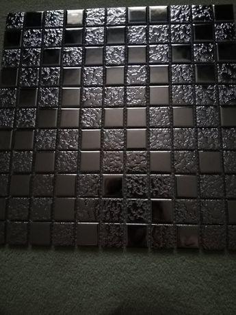 Srebrna mozaika
