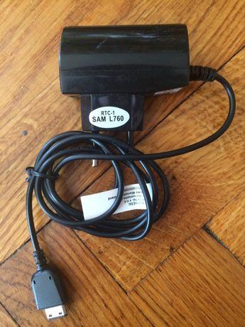 Ładowarka sieciowa SAM L760 do telefonów Samsung