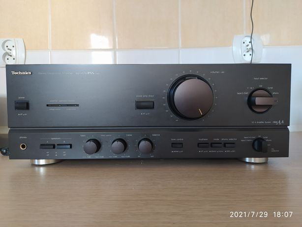 Technics Su-V570 PXS cap