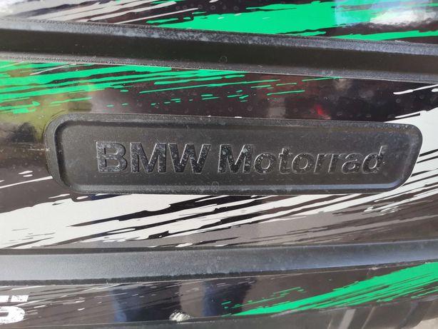 Moto BMW GS 800 em bom estado.