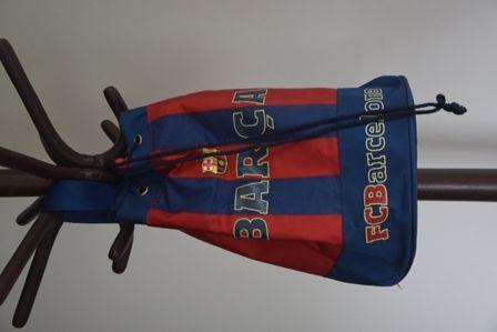 Plecak Worek FCBarcelona